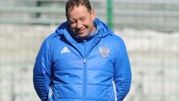 Слуцкий будет тренировать сборную на ЧМ-2018