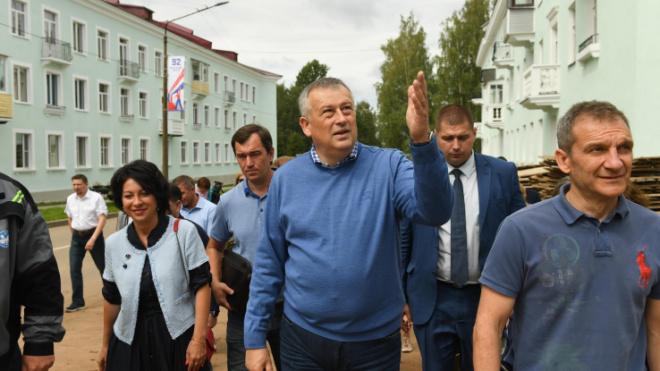 В Бокситогорске проведен капитальный ремонт 37 многоквартирных домов