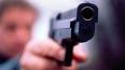 Грабители напали на Сбербанк в Московском районе, ...
