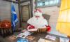 Маленькие петербуржцы отправятся в гости к Деду Морозу на новогоднем поезде
