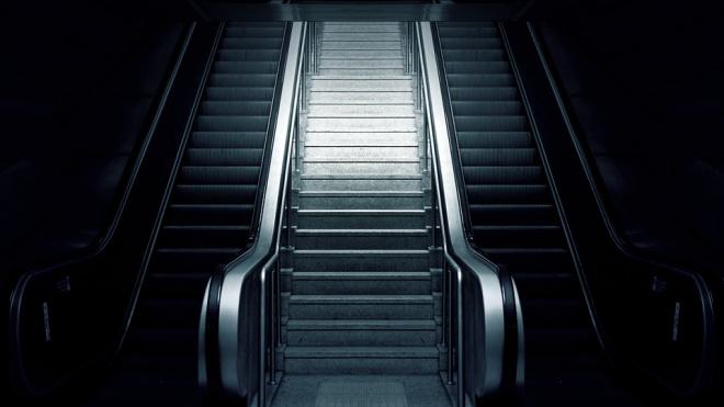 """Станцию метро """"Чернышевская"""" проверяли целый час"""