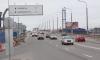 Съезд на развязке КАД и Московским шоссе будет перекрыт на 8 часов