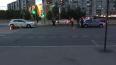 В Невском районе водитель на каршеринге сбил коляску ...