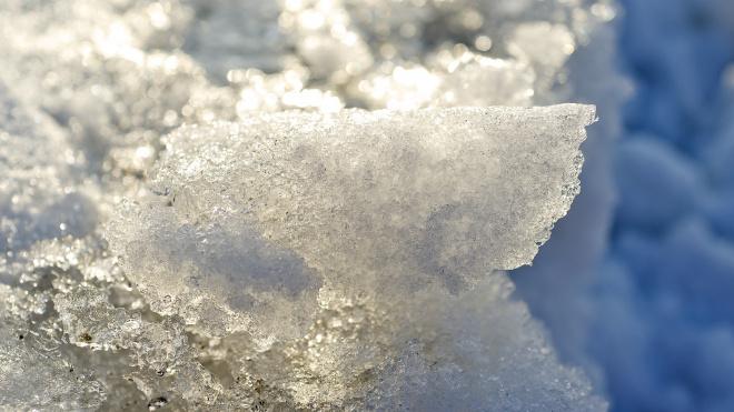 В Петербурге намерены построить дополнительный снегоплавильный пункт