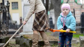 Жители Петербурга могут оценить результаты прошедшего Дня благоустройства