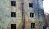 Под Архангельском уже ремонтируют дом, рядом с которым упала крылатая ракета