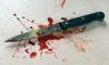 В Купчино мужчина зарезал собутыльника и уснул рядом