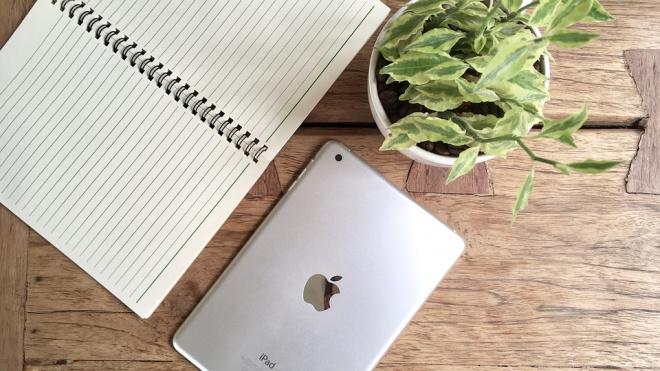 В конце октября компания Apple представит новые версии Mac и iPad