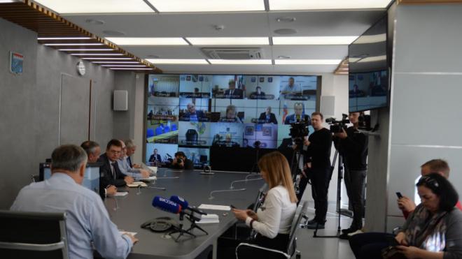 Ситуационный центр губернатора Ленобласти стал победителем всероссийского конкурса IT-проектов