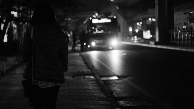 Ночной транспорт в Петербурге теряет популярность