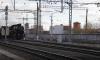 Поезда в Петербург задержались из-за поломки состава под Великим Новгородом