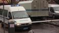 В Автово грабитель прокусил водителю маршрутки голову