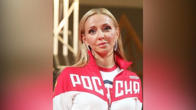 Татьяна Навка получила 30 млн рублей из бюджета на свои ледовые шоу