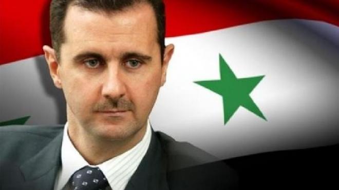 Обама смирился с Асадом: США отказались от идеи немедленной отставки президента Сирии
