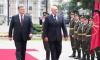 Украинский вопрос: американцы и Евросоюз не одобрили инициативу Минска  ввести миротворцев в Донбасс