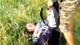 Появилось видео жестокого убийства жителя Тулы бандой ...