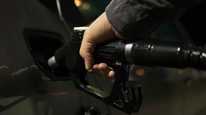 В УФАС Петербурга рассказали о январском росте цен на бензин