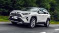 В октябре петербургский завод Toyota начнет выпускать ...