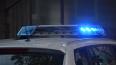 В Петродворцовом районе задержали неадекватного водителя ...