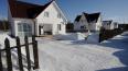 В Ленобласти растет индивидуальное жилищное строительств...