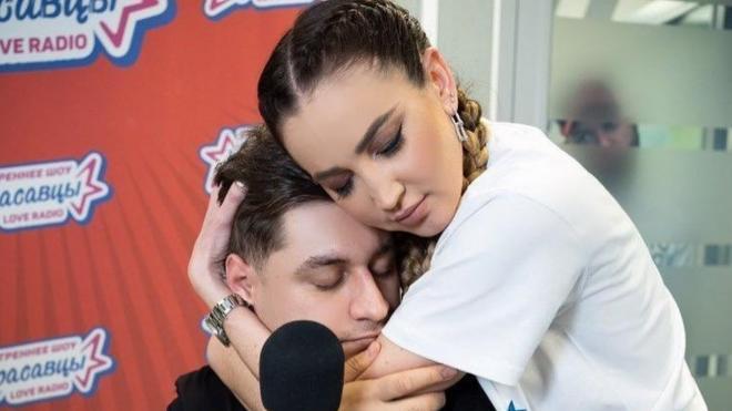 Ольга Бузова объявила о расставании с Давой