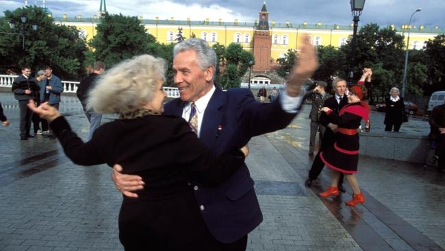 Минздравсоцразвития предлагает пенсию по-советски