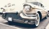 У бизнесмена из Петербурга угнали Cadillac за 5 млн рублей