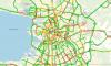 Город встал в предпраздничной пробке: на дорогах 7 баллов