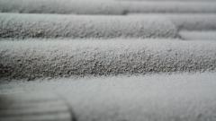 Коммунальщики Адмиралтейского района лучше всех справляются с очисткой кровель от снега