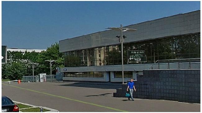 """Петербургские следователи провели обыск головного офиса """"Эльдорадо"""""""