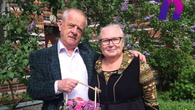 Экс-полковника Квачкова и его жену сняли с поезда и забрали в СК