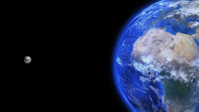 Радиация на Луне не оставляет шансов человечеству на освоение