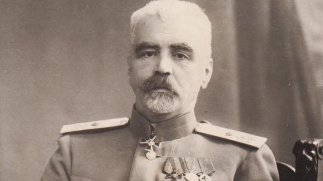 В Петербурге появится мемориальная доска ортопеду Турнеру