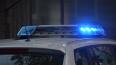 Полицейские со стрельбой ловили пьяного водителя в Петер...