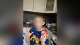 В Петербурге три дня ищут родителей семилетнего мальчика