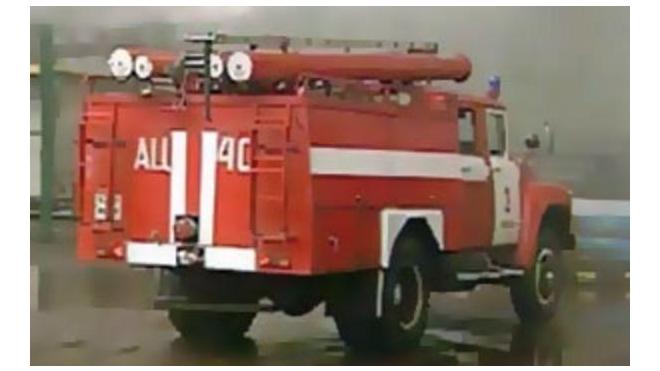 Из-за пожаров в Петербурге эвакуировали 34 человека