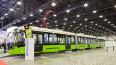 Петербуржцам дали возможность определить места трамвайных ...