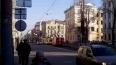 Переполненная маршрутка сбила пешехода на Вознесенском ...