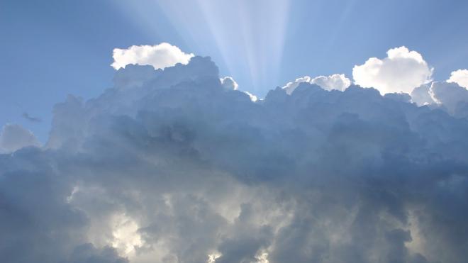 Эксперты: 16 мая аномальная жара продолжится, несмотря на ливень