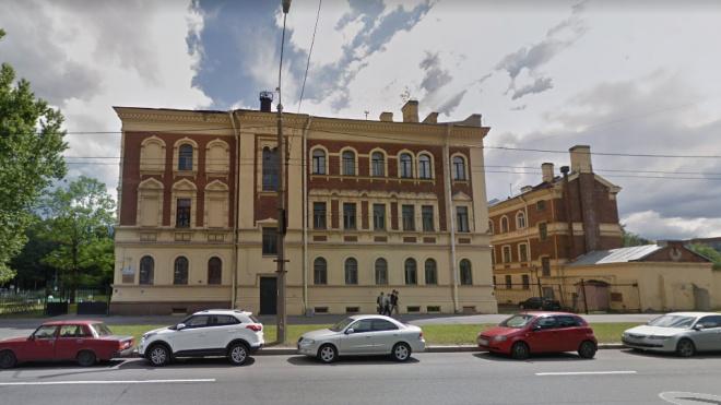 Гидрометеорологический университет обязали сохранить Дом квартир Елисеевых