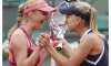 Российские теннисистки Веснина и Макарова готовы на все ради золотой медали