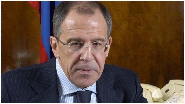 Сергей Лавров: встреча в Дамаске была своевременной