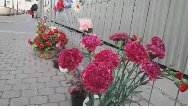 В Петербурге умерла 66-летняя сотрудница Боткинской больницы