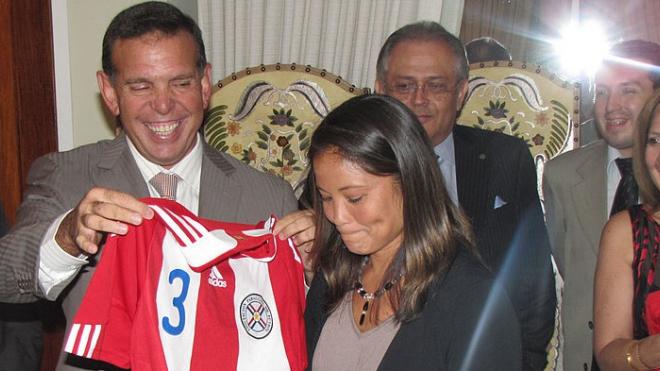 Бывший вице-президент ФИФА проведет за решеткой девять лет
