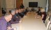 Общественный совет по ЖКХ обсудил вопросы безопасности обращения с газом