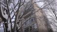 В Петербурге женщина выжила после падения с пятого этажа