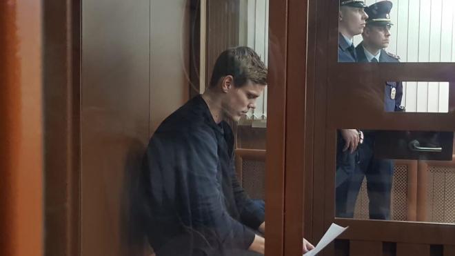 """Кокорин извинился перед коллегами и болельщиками в новом письме из """"Бутырки"""""""