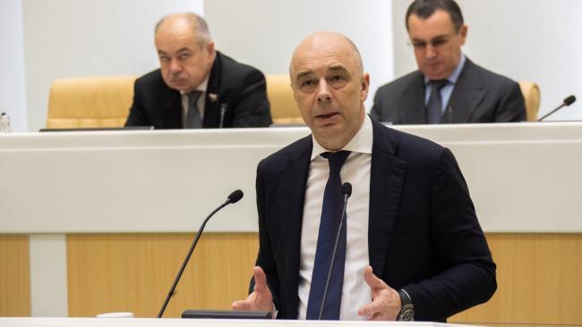 Дефицит бюджета РФ в 2021 году может составить 2,4% ВВП