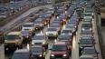 В Москве нашли способ борьбы с пробками на дорогах