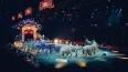 В Автово построят новый цирк вместимостью 1,4 тыс. ...